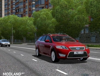 Ford Mondeo [1.5.9], 1 photo